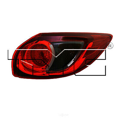 Tail Light Assembly TYC 11-6469-00 fits 2013 Mazda CX-5