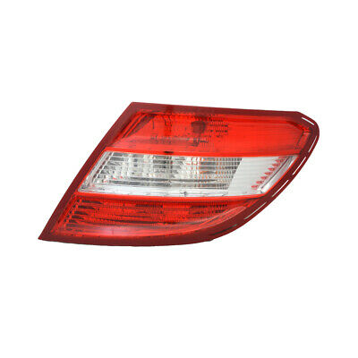 Tail Light Assembly Right TYC 11-11747-00