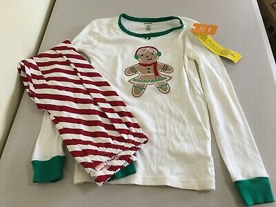 NWT GYMBOREE GINGERBREAD GIRL RED VELOUR FURRY PANTS CHRISTMAS LAYETTE