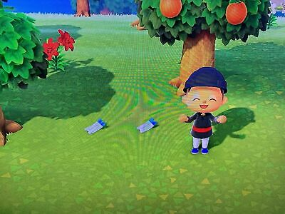 Animal Crossing New Horizons Miles Nook Tickets / Bells / Tools / Items & MORE..