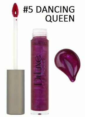 Collection  Deluxe  Lip  Lacquer  -  Dancing  Queen  -  05