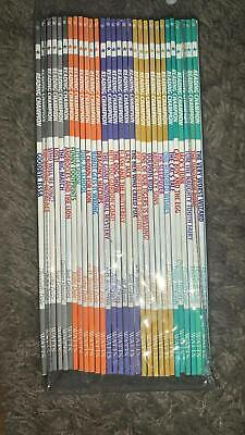Reading Champion Beginners Collection 30 Books Collection Set Dragon's Hiccups