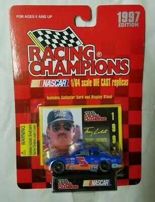 Terry Labonte #5 Frosted Flakes 1997 Chevy Monte Carlo - 1997 Edition