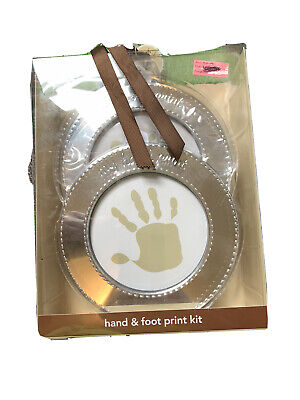 Hand And Foot Pring Set Carters