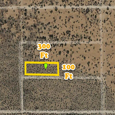 3/4 Acre Lot in  El Paso Co TX -Bid on Full Price -NO RESERVE- HIGH BID OWNS IT
