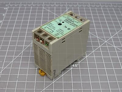 Omron S82S-0724 Power Supply T156013