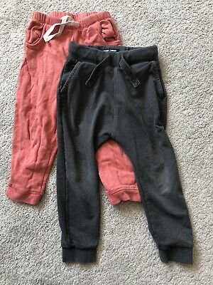 Boys Jogger Bundle 2-3 Years Marks And Spencer's Next