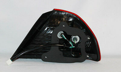 Tail Light Assy 11-6086-00 TYC