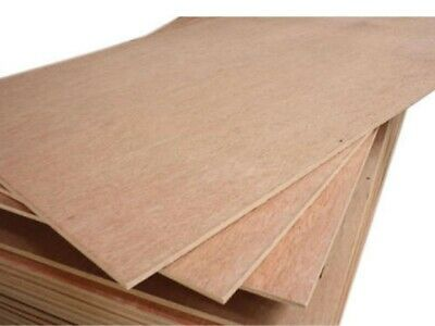 6mm Exterior Grade Wbp Plywood Sheets. 4ftx2ft
