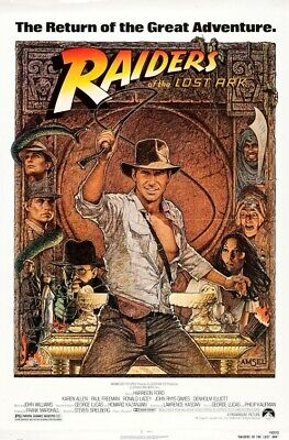 READ Raiders Lost Ark HD Digital No Physical Disc Indiana Jones itunes or vudu