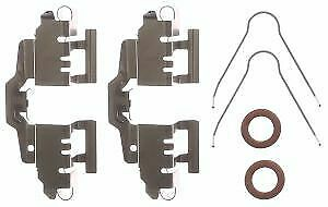 Rr Left Rebuilt Brake Caliper With Pad  ACDelco Professional  18R12542
