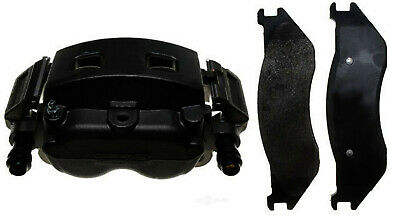 Frt Right Rebuilt Brake Caliper With Pad  ACDelco Professional  18R2408