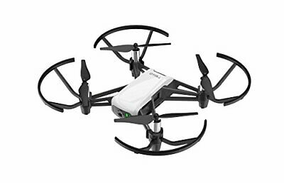 DJI Tello Ryze - Mini Drone Ideal for Short Videos with EZ Shots, Vr Goggles and