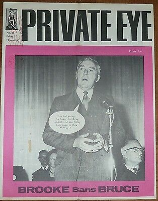 Private Eye Issue 35 19 April 1963
