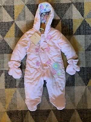 Girls Baby Clothes 6-9 Months