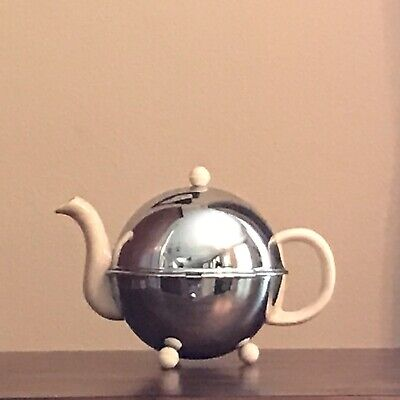 Vintage Insulated Teapot Heatmaster Made in England