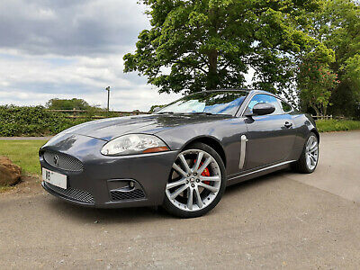 Jaguar XKR 4.2 Auto Supercharged