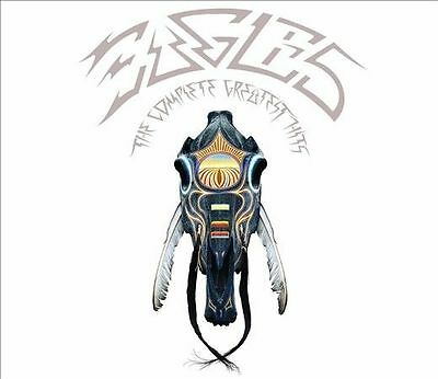 The Complete Greatest Hits by Eagles (Rhino (Label))