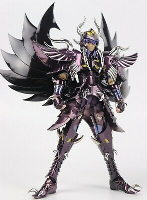 CS Model LC Saint Seiya Cloth Myth Specters Big Three EX Garuda Aiakos metal