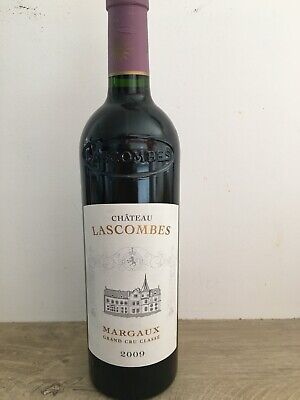 Margaux - Chateau Lascombes 2009