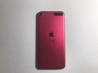 Pink iPod Touch 6th Generation 16gb