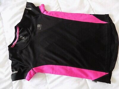 girls karrimor sports top age 9-10years