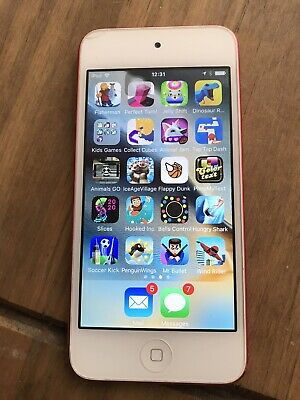 Apple iPod touch (5th Gen.) 32GB MP4 Player - Pink (Q3 2012)
