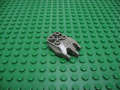 Angular Features 92084 DK GRAY old 1 Animal Owl LEGO Parts