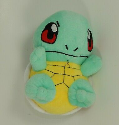Pokemon Squirtle Plush Toy Doll
