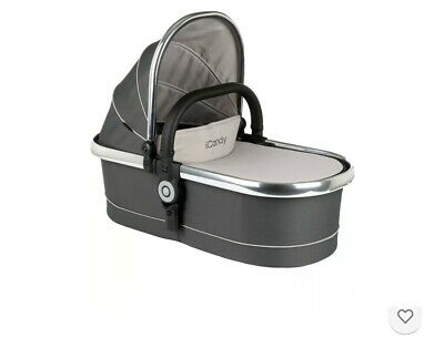 icandy Peach 3 Carrycot Truffle