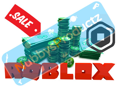 Robux 10k In Stock Roblox Robux Robuxs Clean Limited Stock Group Payout No Credentials 3 49 Picclick