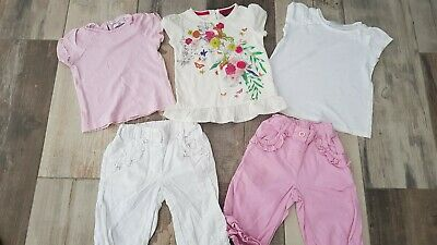Girls summer 18-24 months Bundle - Next, M&S and Ted Baker