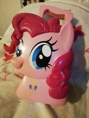 My Lil Pony Pink Lunchbox
