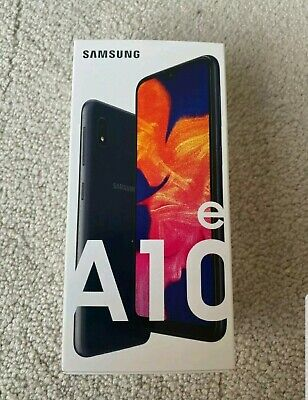 Samsung Galaxy A10e SM-A102U - 32GB - Black Metro PCS Smart Phone.free shipping