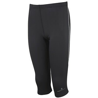 Ronhill Pursuit 3/4 Capri Junior Running Tights