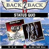 Status Quo - Quo/Blue for You (1997)