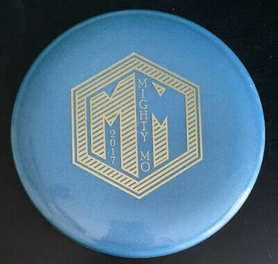 Dynamic Discs Lucid Warden Mighty Mo 174 grams