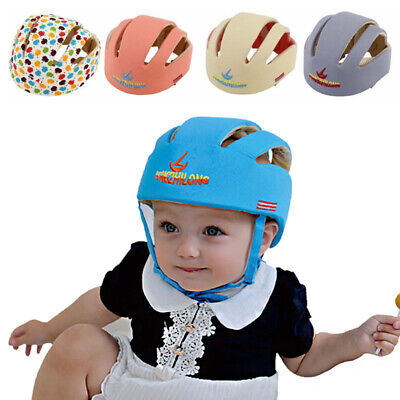 Baby Protection Hat Infant Toddler Safety Head Helmet For Walking Crawling