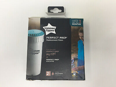 Tommee Tippee Perfect Prep 2 Replacement FILTERS