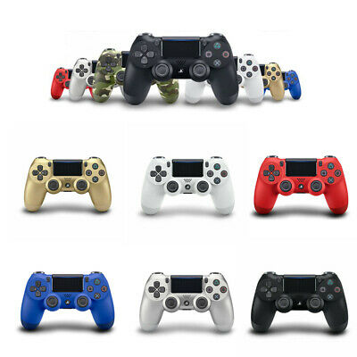 PS4 Wireless Controller Dualshock 4 Bluetooth Game Pad For SONY PlayStation 4 UK