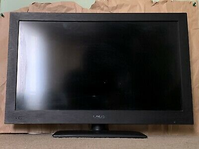"""Cello C24115F 24"""" 1080p Full HD LED TV W/ DVD Player & Freeview"""