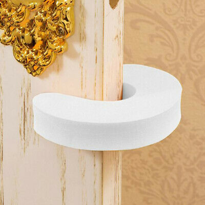 5pcs Home Safety Baby Durable  Finger Protect Pinch Holder Foam EVA Door Stopper