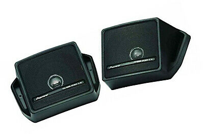 TOTALSOURCE 3661343008534 Pioneer speaker set, 2 x 20W output