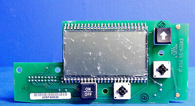 14810-BD M90 Display Board Assembly