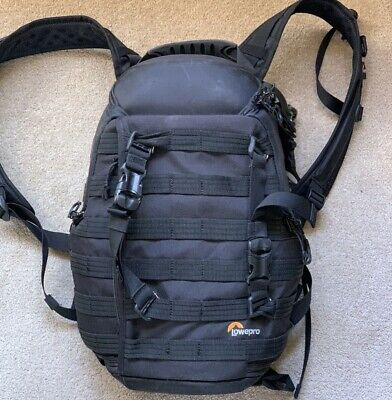 Lowepro Pro Tactic BP 250 AW All Weather Camera Backpack