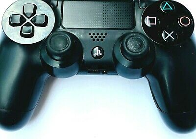 Original Sony DualShock Wireless Controller for PlayStation 4(PS4) Refurbushed