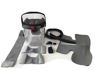 Donjoy Iceman Clear 3 Cold Therapy Pain System w/ Universal Pad