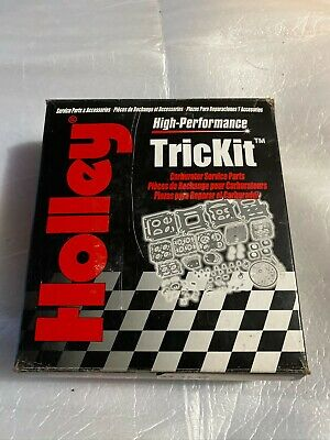 Holley 37-1537