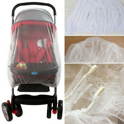 Baby Mosquito Net for Stroller Pushchair Car Seat Fly Insect Mesh Cover Pram Net