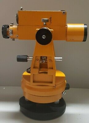 Hall HT-1 Theodolite Level Site Square Surveying Survey Setting Out Tool